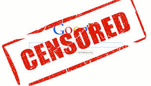 Geo-Restricted Content in China
