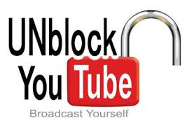 Watch YouTube Anywhere in The World