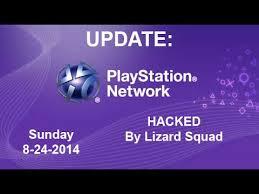 Lizard Squad & Christmas Chaos