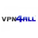 VPN4All Logo